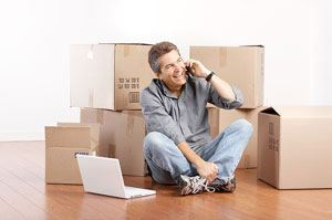cheap apartment movers