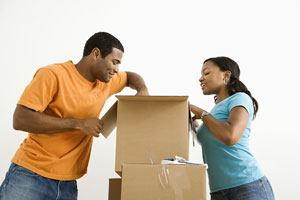Movers Doraville