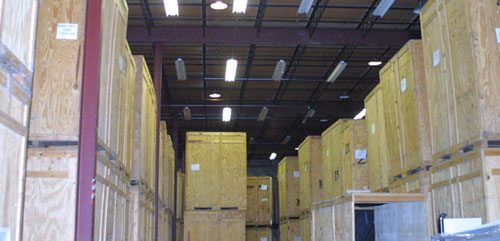 MOVING AND STORAGE SERVICES FOR RESIDENTS AND BUSINESSES IN ALPHARETTA, GA
