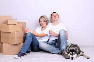Moving Company Dunwoody GA