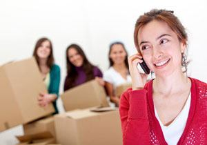 Professional Movers Atlanta GA