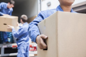 Moving Companies Milton GA
