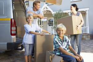 Local Movers Gainesville GA
